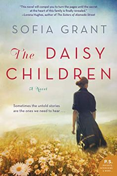 """Read """"The Daisy Children A Novel"""" by Sofia Grant available from Rakuten Kobo. Inspired by true events, in Sofia Grant's powerfully moving new novel a young woman peels back the layers of her family'. The Rat Pack, I Love Books, Good Books, Books To Read, Big Books, Reading Lists, Book Lists, Reading Nook, Historical Fiction"""