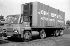 The TruckNet UK Drivers RoundTable • View topic - Guy Vintage Trucks, Old Trucks, Old Lorries, Road Transport, Commercial Vehicle, Classic Trucks, Buses, Countries, Britain