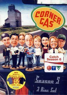 Corner Gas - Season 5 (Boxset) DVD Movie http://www.inetvideo.com/collections/inetvideo-corner-gas-videos-on-dvd