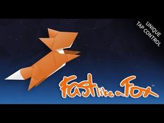 MOST INNOVATIVE ANDROID GAME | Fast Like A Fox