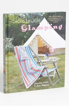 "We all should ""Glamp"""