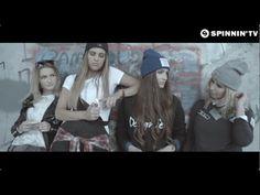 Sam Feldt - Shadows of Love feat. Heidi Rojas (Official Music Video)