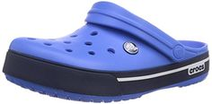 Crocs Crocband II.5 Clog, Unisex-Erwachsene Clogs, Blau (Varsity Blue/Navy 4J2), 41/42 EU - http://on-line-kaufen.de/crocs/41-42-eu-crocs-crocband-ii-5-unisex-erwachsene-12