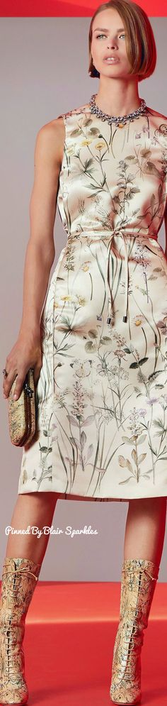 Bottega Veneta Resort 2018 ♕♚εїз | BLAIR SPARKLES |