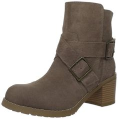 BC Footwear Women's Tadpole Bootie - http://shoes.goshopinterest.com/womens/boots/ankle/bc-footwear-womens-tadpole-bootie/