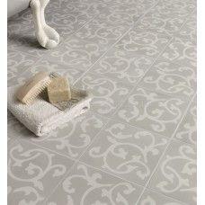 Bloomsbury Ceramic Tile 20x20 cm Ca Pietra