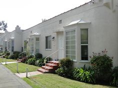 118 W. Kelso Ave Inglewood 90303 - I sold this 12 unit Inglewood multifamily building to my client Bill. It sold for $1,150,000. He rehabbed this building and it is now a major cash cow! Good job Billy!