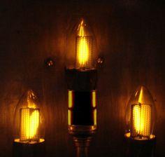 Led Flame Light Bulbs