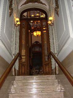 Hotel Mansion Dandi Royal (Buenos Aires, Argentina) - Hotel boutique Opiniones - TripAdvisor