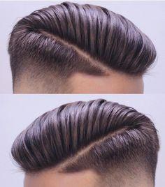 "Páči sa mi to: 6,661, komentáre: 29 – @menslifehairstyles na Instagrame: ""👍 or 👎 this hairstyle ? ✂ Cc @rio_black_rose  My Pages : ➡ @menslifefashion ➡ @menslifehairstyles .…"""