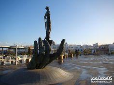 Plaza de Andalucía Chiclana de la Frontera
