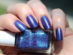 Divine Cosmos - Glam Polish: Exotic Illusions, June Trio