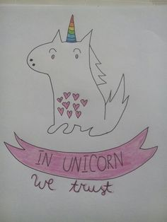 Uniocorn ^^
