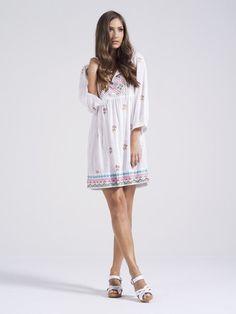 Naomi Dress from Kaja Clothing