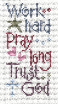 Lizzie Kate Flip It Patterns | Lizzie Kate -- Work, Pray, Trust
