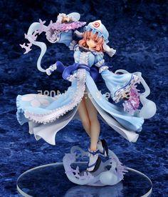 33.59$  Watch here - https://alitems.com/g/1e8d114494b01f4c715516525dc3e8/?i=5&ulp=https%3A%2F%2Fwww.aliexpress.com%2Fitem%2FSexy-Girl-Anime-Griffon-Touhou-Project-Saigyouji-Yuyuko-PVC-Action-Figure-Collection-Model-Toy-23cm-SG047%2F32234348213.html - Sexy Girl Anime Griffon Touhou Project Saigyouji Yuyuko PVC Action Figure Collection Model Toy 23cm SG047