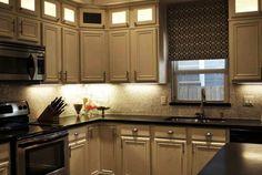 Perfekt Küchenschrankrenovierungen, Kleine Küche Umarbeitungen, Zimmer  Renovierungen, Graue Küchen, Kleine Küchen, Küchen Design, Ideen Für Die  Küche, Bildideen