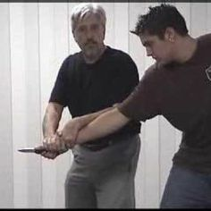 YouTube Channel with multiple examples of different self defense techniques and situations