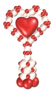 Good morning my jaana. my jaanum. my dearest angel. stay happy and have a wonderful day my only love. i love you always- Mahal Ko❤♾❤ Balloon Words, Love Balloon, Red Balloon, Valentines Balloons, Valentines Day Party, Birthday Balloons, Balloon Stands, Balloon Display, Balloon Columns