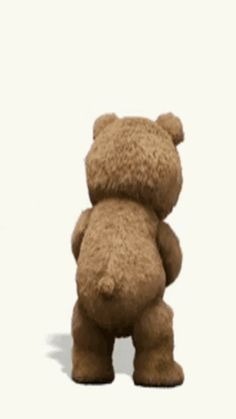 Happy Teddy Day Gif-Show your loved one how much you care. Teddy day is the day you make his or her day better;