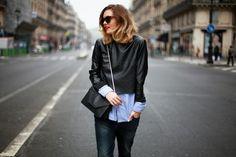adenorah- Blog mode Paris: FAVORITE COMBO