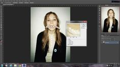 How to quickly make low resolution photos look better in Photoshop