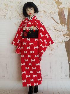 Kimono, Dolls, Baby Dolls, Puppet, Doll, Kimonos, Baby, Girl Dolls