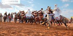 Ghadames festival