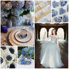 Asian Flair : Chinoiserie Chic Wedding Theme | Wedding Blog | Cherryblossoms and Faeriewings
