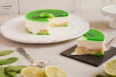 Tarta de mojito, la tarta del verano | El Blog de SecretariaEvento