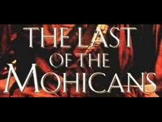 The Last of the Mohicans - Promentory