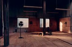 warehouse inspiration