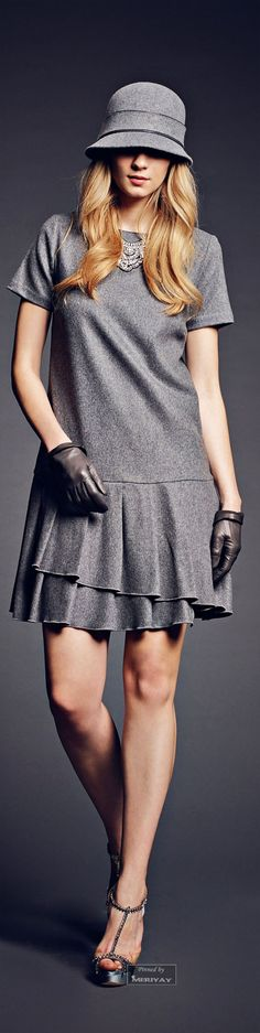 Rachele Collections Fall Winter 2014-15