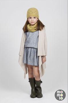www.momolo.com   MOMOLO Street Style Kids :: La primera red social de Moda Infantil #kids #dress #modainfantil #fashionkids #kidsfashion #childrensfashion #childrens #niños #kids #streetstyle #ropaniños #kidsfashion #vueltaalcole #backtoschool #baby #modabebé #bebé #fw14 #aw14 #streetstylekids #COQUELICOT COQUELICOT marca de Moda Infantil en MOMOLO Street Style Kids -   MOMOLO Street Style Kids :: La primera red social de Moda Infantil