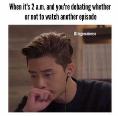 kpop is life but kdrama is lifer. fight me on this Kdrama Memes, Funny Kpop Memes, Funny Relatable Memes, Funny Quotes, Hwarang Funny, Offensive Memes, Hilarious, Korean Drama Funny, Korean Drama Quotes