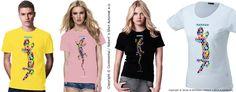*Die Echsen, Eidechsen in einer neuen Sektion* http://www.webshop.kekeye.at/T-Shirt-Kreationen/Echse-Eidechse/ *The Lizards in a new section!* http://www.webshop.kekeye.at/T-shirt-Creations/Lizard/