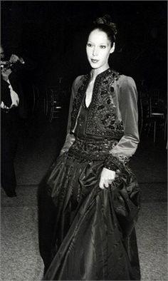 Vintage Yves Saint Laurent #YSL