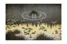 テオドール-kittelsen-nokken.jpg (473×315)