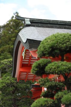 Usa-Jingu shrine #oita #japan