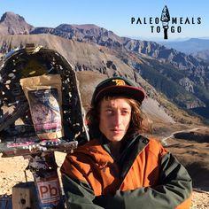 Palisade Pineapple Mango!  Paleo Meals To Go, premium freeze-dried meals. #mountains #ColoradoSprings #telluride #colorado #Rockies