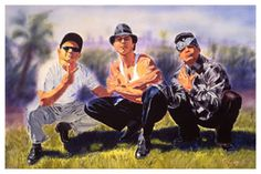 Vatos Locos (Blood In-Blood Out , Bound by Honor) Amor Chicano, Chicano Art, Chicano Drawings, Tattoo Drawings, Chicano Movies, Gangster Movies, Mafia Gangster, Arte Cholo, Cholo Art