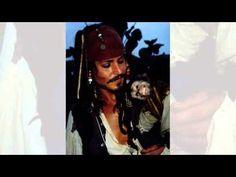 Johnny Depp Slideshow - YouTube