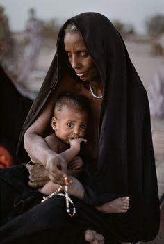 Mali - Steve McCurry