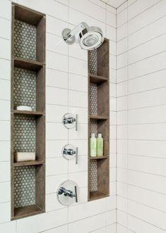 Small Master Bathroom Remodel Ideas (64) #RemodelingIdeas