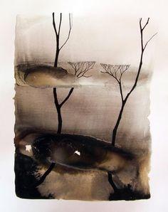 Works by Pablos Herrero.