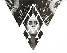 """Tribal"" on Designspiration"
