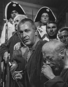 Nachlass Curd Jürgens | DER SCHINDERHANNES (1958) Szenenfoto 3