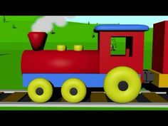 The Color Train YouTube video (57 seconds) Math Songs, Preschool Songs, Preschool Education, Math Activities, Teaching Kids, Learning Shapes, Learning Colors, Learning Letters, Math Classroom
