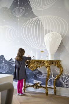 320 best Modern Murals for Walls and Ceilings images on Pinterest