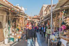 Flee Market Lane - Jaffa. by Jacky COSTI©- Photography on 500px